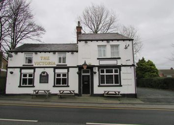 Thumbnail Pub/bar for sale in Higher Highfield Court, Haigh Road, Aspull, Wigan