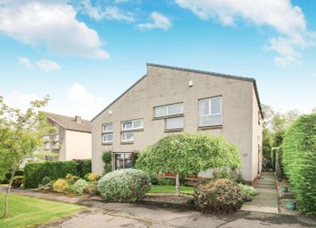 Thumbnail 3 bed semi-detached house for sale in Bankpark Grove, Tranent