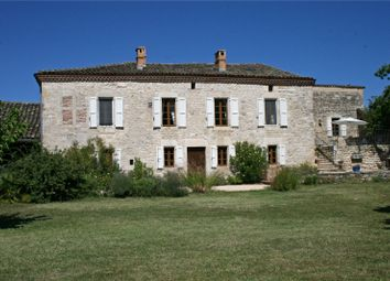 Thumbnail 4 bed property for sale in Gaillac, Cordes-Sur-Ciel, Albi