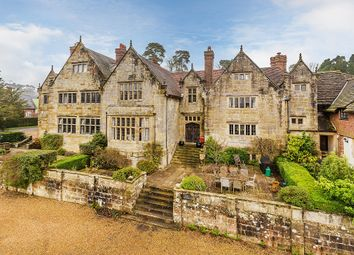 Thumbnail 5 bed country house to rent in Ref: Ph - Selsfield Road, West Hoathly
