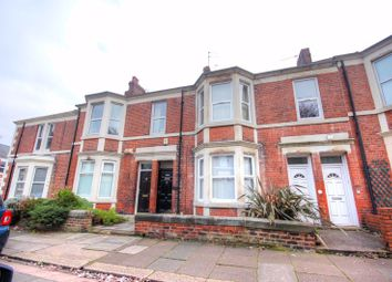 Thumbnail 5 bed flat to rent in Doncaster Road, Sandyford, Newcastle Upon Tyne