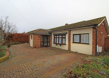Thumbnail 3 bedroom detached bungalow to rent in Freeman Road, Didcot, Oxon