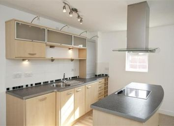 Thumbnail 2 bed flat to rent in Moulton Chase, Hemsworth, Pontefract