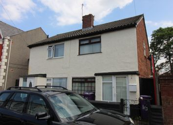 Thumbnail 3 bed semi-detached house for sale in Wellington Avenue, Wavertree