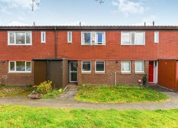 Thumbnail 3 bed terraced house for sale in Saltash Close, Brookvale, Runcorn, Cheshire