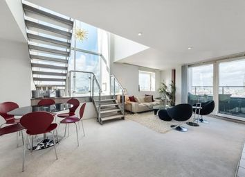 Thumbnail 3 bedroom flat to rent in The Perspective Building, 100 Westminster Bridge Road