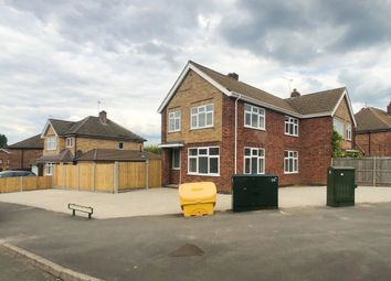 Thumbnail 3 bed semi-detached house for sale in Kensington Drive, Wigston, 1