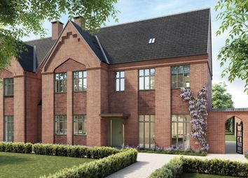 Thumbnail 5 bed property for sale in Rising Lane, Baddesley Clinton, Solihull