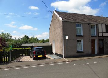 Thumbnail 2 bed end terrace house for sale in Williams Place, Pontypridd