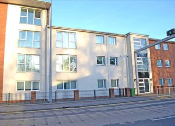 Thumbnail 2 bed flat for sale in Lock-Keeper's Court, Maindy, Cardiff
