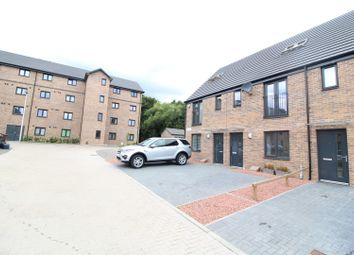 Thumbnail 3 bed terraced house for sale in Gretna Mews, Edinburgh