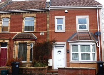 Thumbnail 3 bed end terrace house to rent in Downend Park, Horfield, Bristol