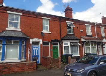 Thumbnail 3 bedroom property to rent in Sheridan Street, West Bromwich