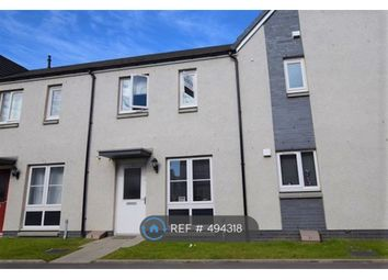 Thumbnail 2 bed terraced house to rent in Mugiemoss Drive, Bucksburn, Aberdeen