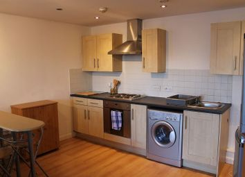 Thumbnail 2 bed flat to rent in City View, Netherfield Road South, Liverpool