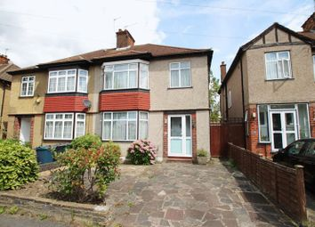 Thumbnail 3 bedroom semi-detached house for sale in Parkfield Avenue, Harrow