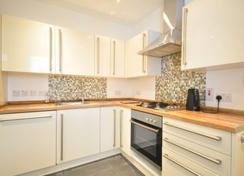 Thumbnail 4 bed end terrace house to rent in Chandos Road, Tunbridge Wells