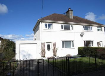 Thumbnail 3 bed semi-detached house for sale in 8 Riverside Drive, Denholm