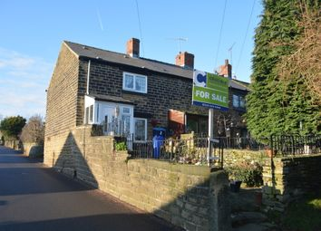 Thumbnail 1 bedroom end terrace house for sale in Norfolk Hill, Grenoside, Sheffield