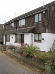 Thumbnail 1 bed end terrace house to rent in 20 House Lane, Sandridge, St. Albans