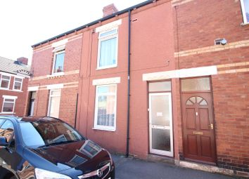 Thumbnail 2 bed flat for sale in Crowther Street, Castleford