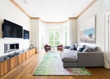 Thumbnail 7 bed property for sale in Lansdowne Road, London