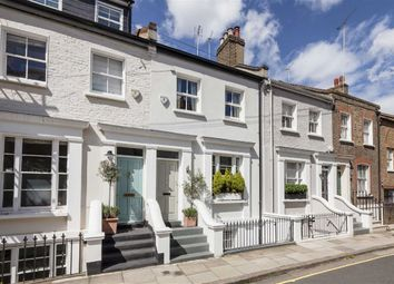 Thumbnail 5 bed semi-detached house for sale in Ceylon Road, London
