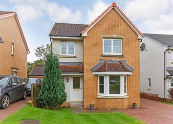 Thumbnail 4 bedroom detached house for sale in Virginia Grove, Hamilton, South Lanarkshire