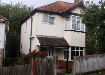 Thumbnail 4 bedroom terraced house to rent in Church Road, Southampton