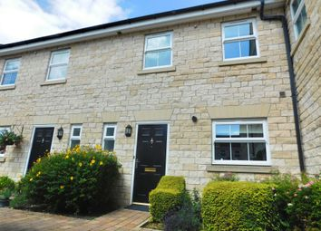 Thumbnail 3 bed town house to rent in Lakeside Approach, Barkston Ash, Tadcaster