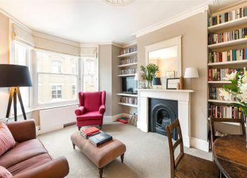 Thumbnail 2 bed flat for sale in Warriner Gardens, Battersea, London