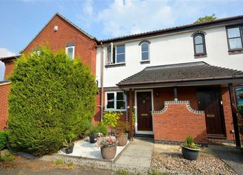 Thumbnail 2 bed terraced house for sale in Azalea Gardens, Quedgeley, Gloucester