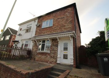 3 bed semi-detached house for sale in Longfield Road, Darlington DL3