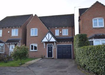 Thumbnail 5 bed detached house for sale in Simpsons Orchard, Abbeydale, Gloucester
