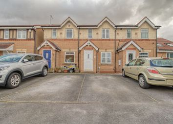 2 bed terraced house for sale in Bishop Blunt Close, Hessle HU13