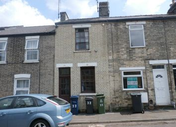 Thumbnail 2 bedroom property to rent in Malta Road, Cambridge