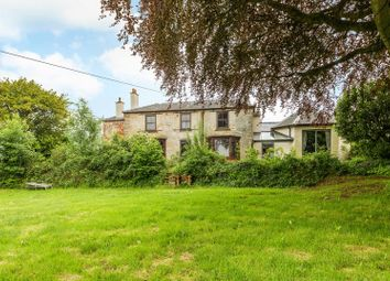 Thumbnail 7 bed detached house for sale in Lea, Ross-On-Wye