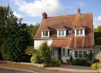 Thumbnail 3 bed detached house for sale in Sidmouth, Devon