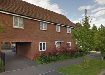 Thumbnail 2 bedroom flat to rent in Benbroke Place, Stevenage