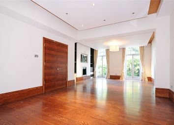 Thumbnail 2 bed flat to rent in Cadogan Place, Knightsbridge, London