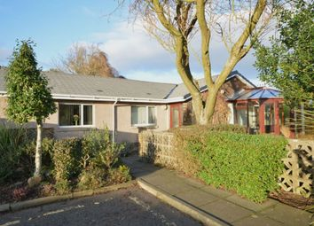 Thumbnail 4 bedroom bungalow for sale in Iona Park, Glenrothes