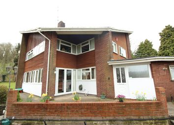 Thumbnail 4 bed detached house for sale in Ringland Circle, Newport