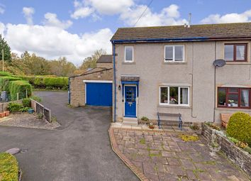 Thumbnail 3 bed semi-detached house for sale in Neville Court, Gargrave, Skipton