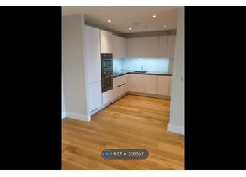 Thumbnail 1 bed flat to rent in Acton Walk, London