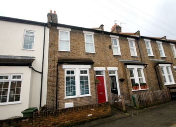 Thumbnail 2 bed terraced house for sale in Sultan Street, Beckenham