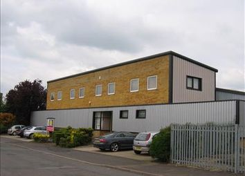 Thumbnail Light industrial to let in Distribution House, 11 St Marks Road, St James Industrial Estate, Corby, Northants