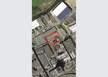 Thumbnail Land for sale in Charter Street, Leicester