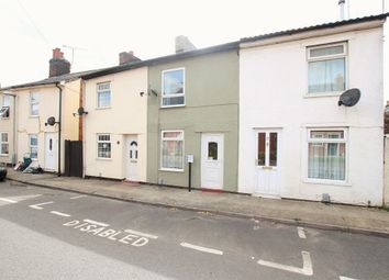 2 bed terraced house to rent in Port Lane, Colchester CO1