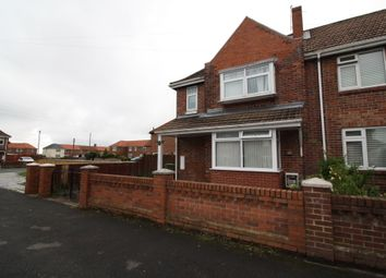 Thumbnail 2 bed end terrace house to rent in Byron Terrace, Shotton