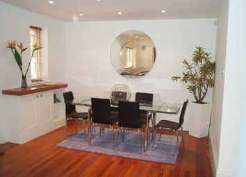 Thumbnail 2 bed bungalow to rent in The Lodge, Jesmond, Newcastle Upon Tyne